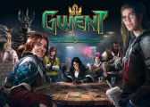 Обзор игры Gwent: The Witcher Card Game