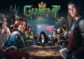 Gwent: The Witcher Card Game: превью (ИгроМир 2016)