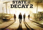 State of Decay 2: +7 трейнер