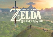 Legend of Zelda, The: Breath of the Wild: Видеообзор