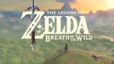 Legend of Zelda, The: Breath of the Wild