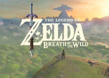 Legend of Zelda, The: Breath of the Wild