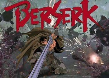 Berserk Warriors