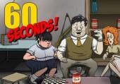 60 Seconds!: +3 трейнер
