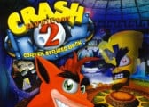Обзор игры Crash Bandicoot 2: Cortex Strikes Back
