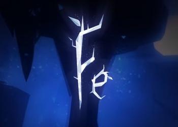 Fe. Лиса в лесах