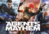 Agents of Mayhem: Видеообзор