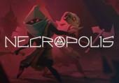 Necropolis: видеообзор