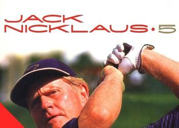 Jack Nicklaus 5