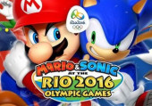 Mario & Sonic at the Rio 2016 Olympic Games: обзор