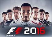 Обзор игры F1 2016
