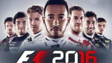 F1 2016 [Обзор игры]