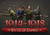 Battle of Empires: 1914-1918: +4 трейнер