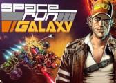 Обзор игры Space Run Galaxy