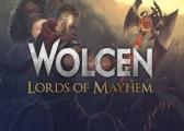 Обзор игры Wolcen: Lords of Mayhem