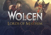 Wolcen: Lords of Mayhem: +8 трейнер