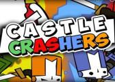 Обзор игры Castle Crashers