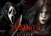 Insanity Clicker