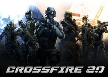 Crossfire скачать игру.