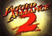 Jagged Alliance 2: +6 трейнер