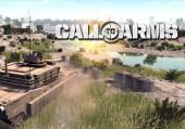 Call to Arms: +5 трейнер