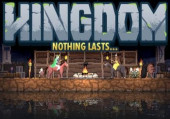 Kingdom: +1 трейнер
