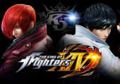 The King of Fighters XIV: +9 трейнер