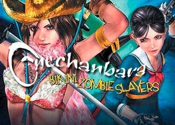 Bikini zombie slayers costume images 414