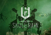 Tom Clancy's Rainbow Six Siege: Operation Skull Rain