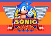 Sonic Mania: +3 трейнер