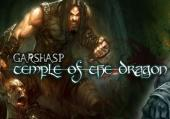 Garshasp: Temple of the Dragon: +2 трейнер