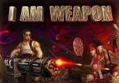 I am Weapon