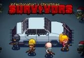 Infectonator : Survivors: save файлы