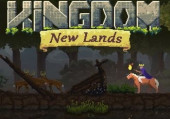 Kingdom: New Lands: +3 трейнер