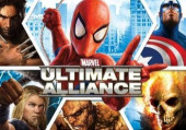 Marvel: Ultimate Alliance (2016)