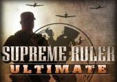 Supreme Ruler Ultimate: +11 трейнер
