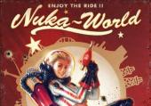 Fallout 4: Nuka-World: Прохождение