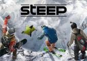 Steep: Видеообзор