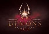 Demons Age: Превью по ранней версии