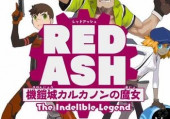 Red Ash: The KalKanon Incident