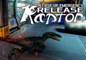 In Case of Emergency, Release Raptor