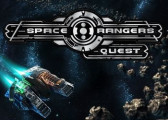 Обзор игры Space Rangers: Quest