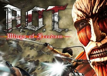 A.O.T.: Wings of Freedom
