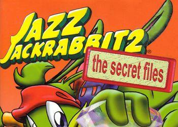 Jazz Jackrabbit 2: The Secret Files