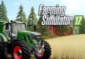 Farming Simulator 17: +1 трейнер