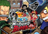 Обзор игры One Piece: Burning Blood