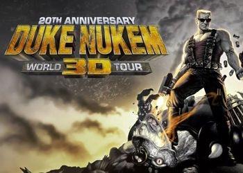 Duke Nukem 3D: 20th Anniversary World Tour. Сколько лет, сколько зим!