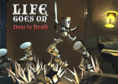 Обзор игры Life Goes On: Done to Death