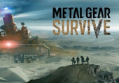 Metal Gear Survive: Видеообзор