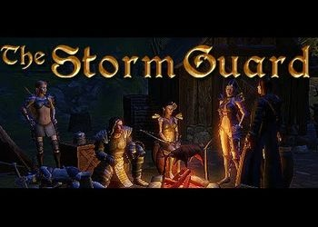 Storm Guard: Darkness is Coming, The
